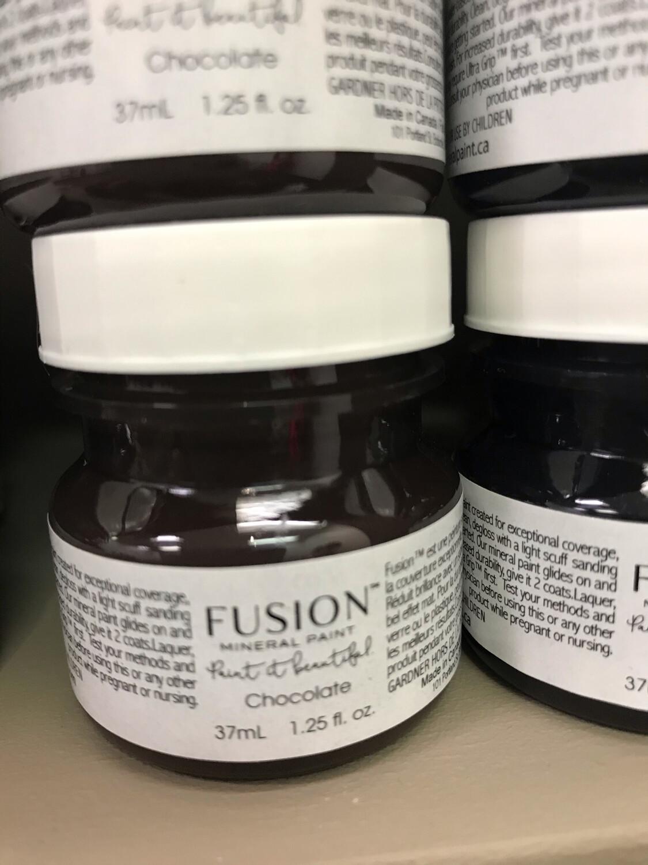 Fusion Chocolate 37ml