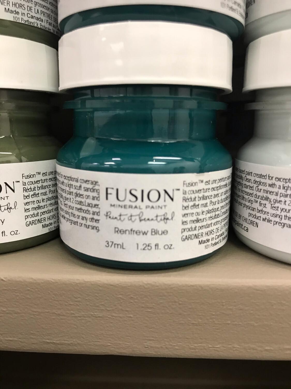 Fusion Renfrew Blue37ml