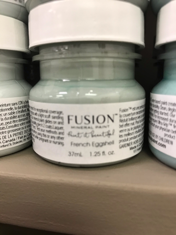 Fusion French Eggshell 37ml