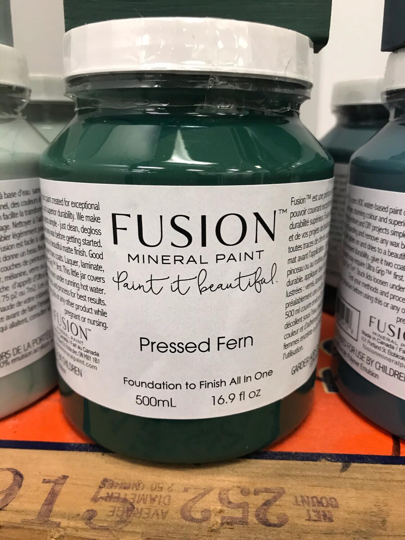Fusion Pressed Fern 500ml