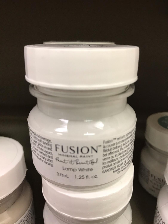 Fusion Lamp White 37ml