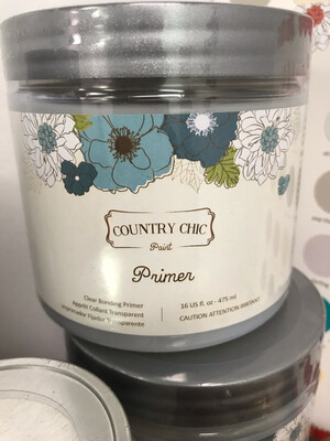 Country Chic Primer