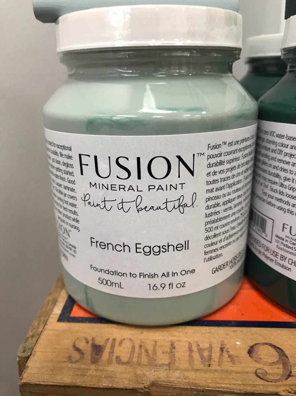Fusion French Eggshell 500ml