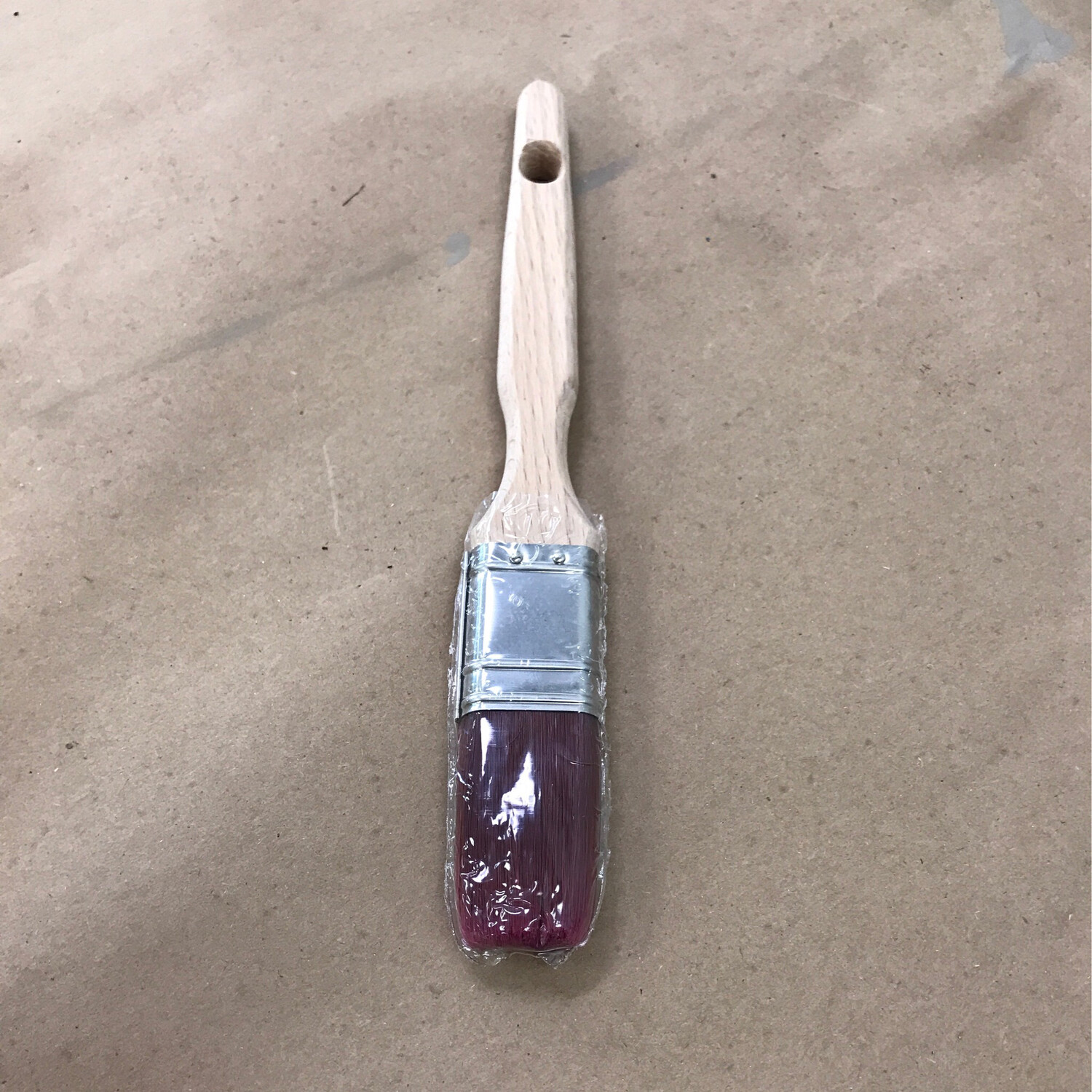 Fusion Staalmeester Brush Flat #10