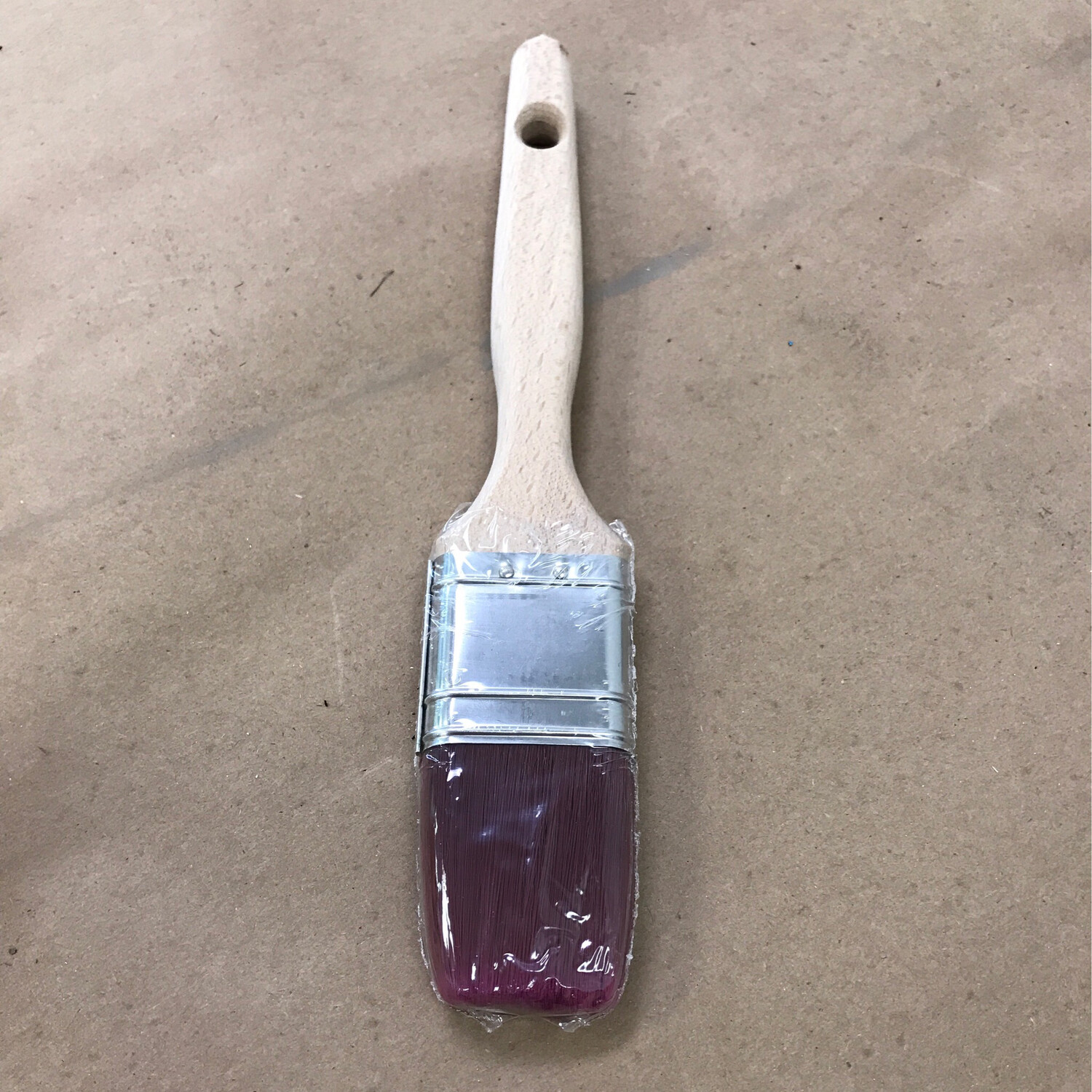 Fusion Staalmeester Brush Flat#15