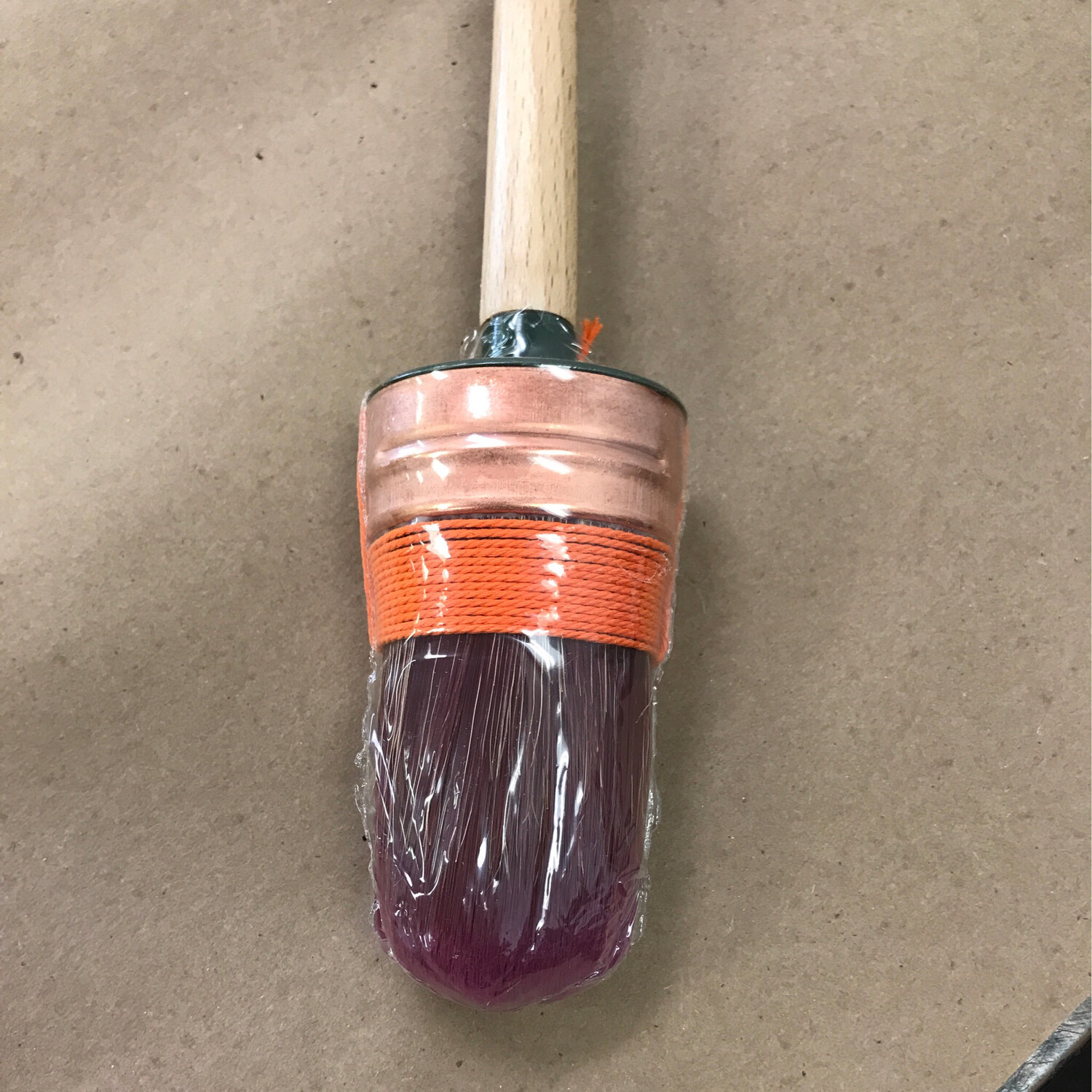 Fusion Staalmeester Brush Oval #45