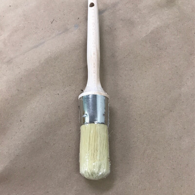 Fusion Staalmeester Brush Round #20