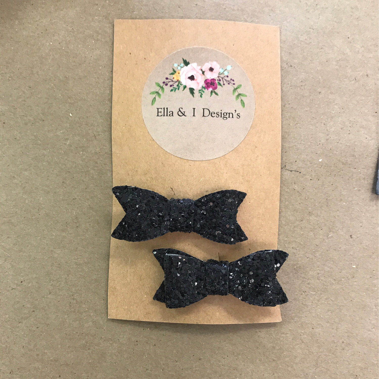 Baby Bow Pigtails #13,14,16,17,18