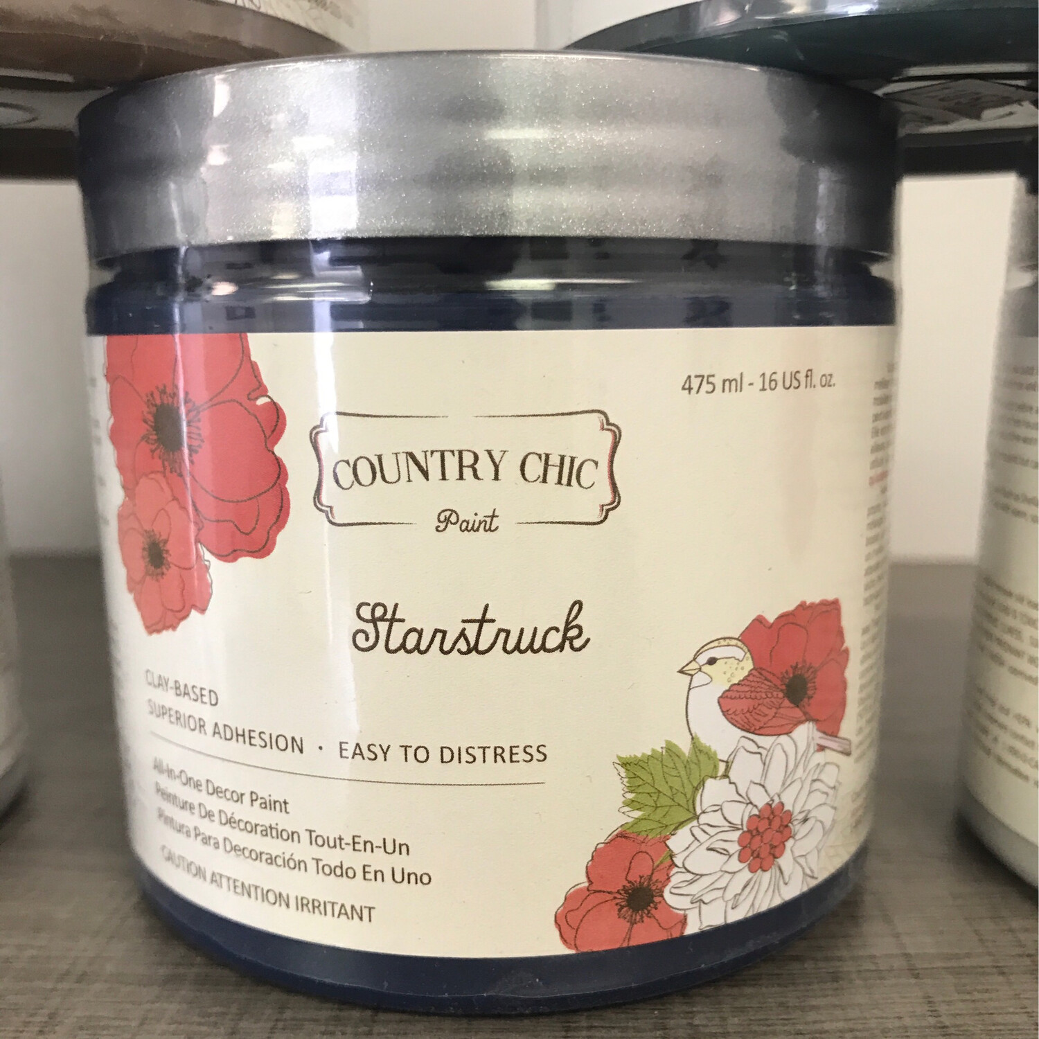 Country Chic Star struck Pint