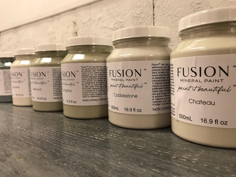 Fusion Cobblestone 500ml