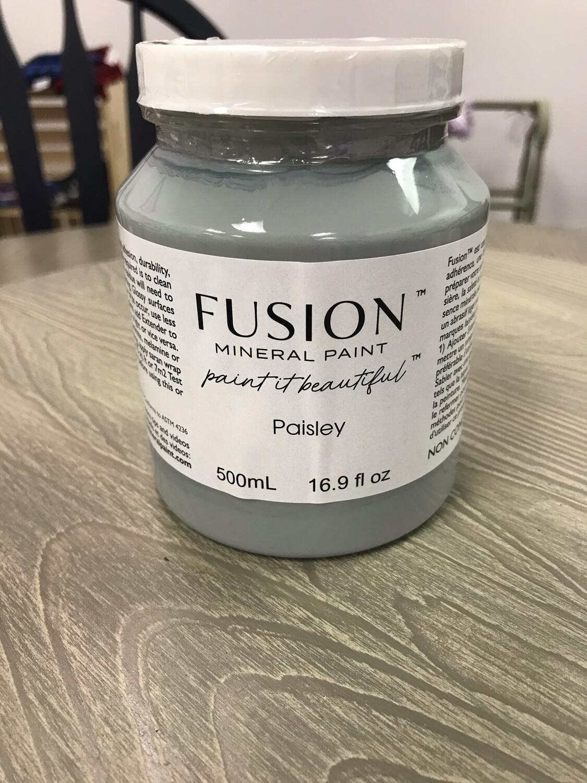 Fusion Paisley 500ml