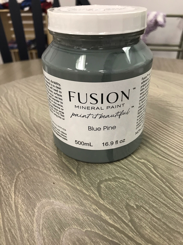 Fusion Blue Pine 500ml