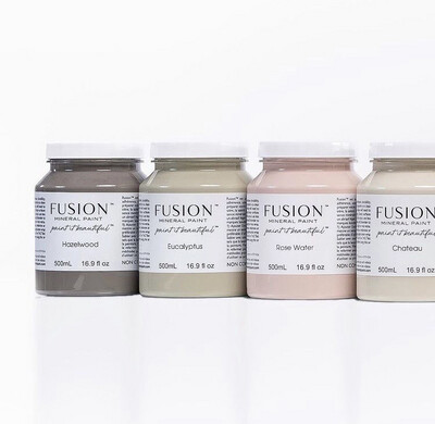 Fusion Bellwood 500ml