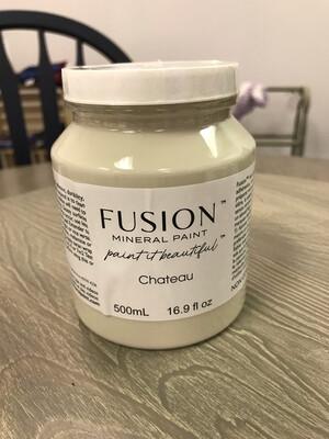 Fusion Chateau 500ml