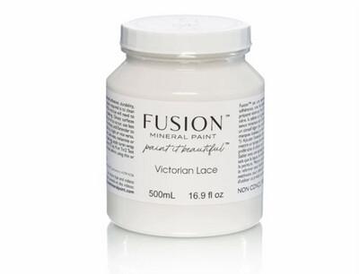 Fusion Victorian Lace 500ml