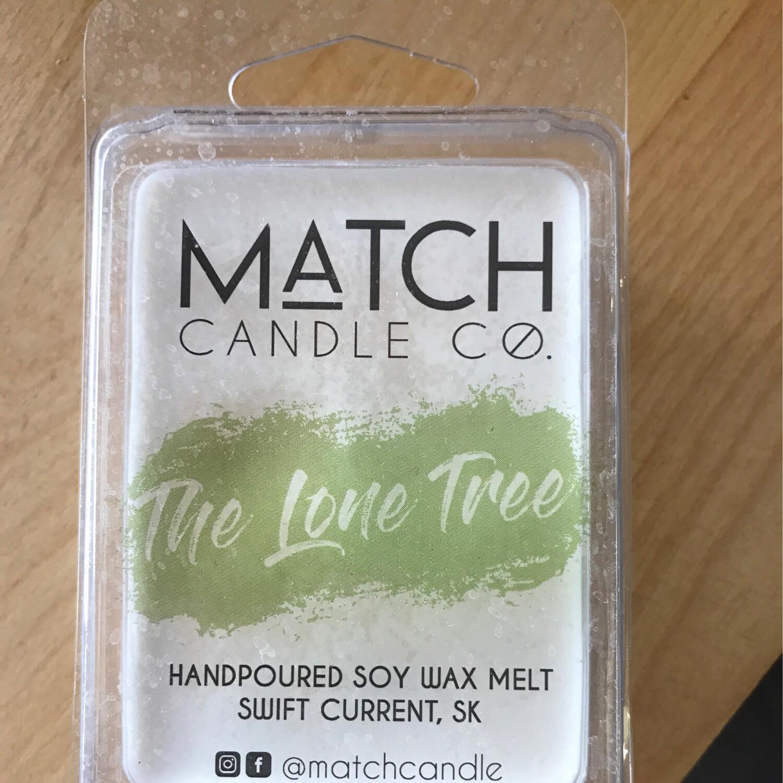 Lone Tree Melt
