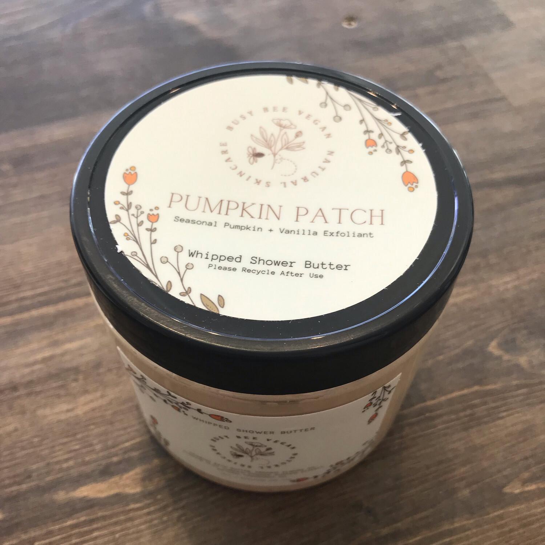 Pumpkin Patch Shower Butter