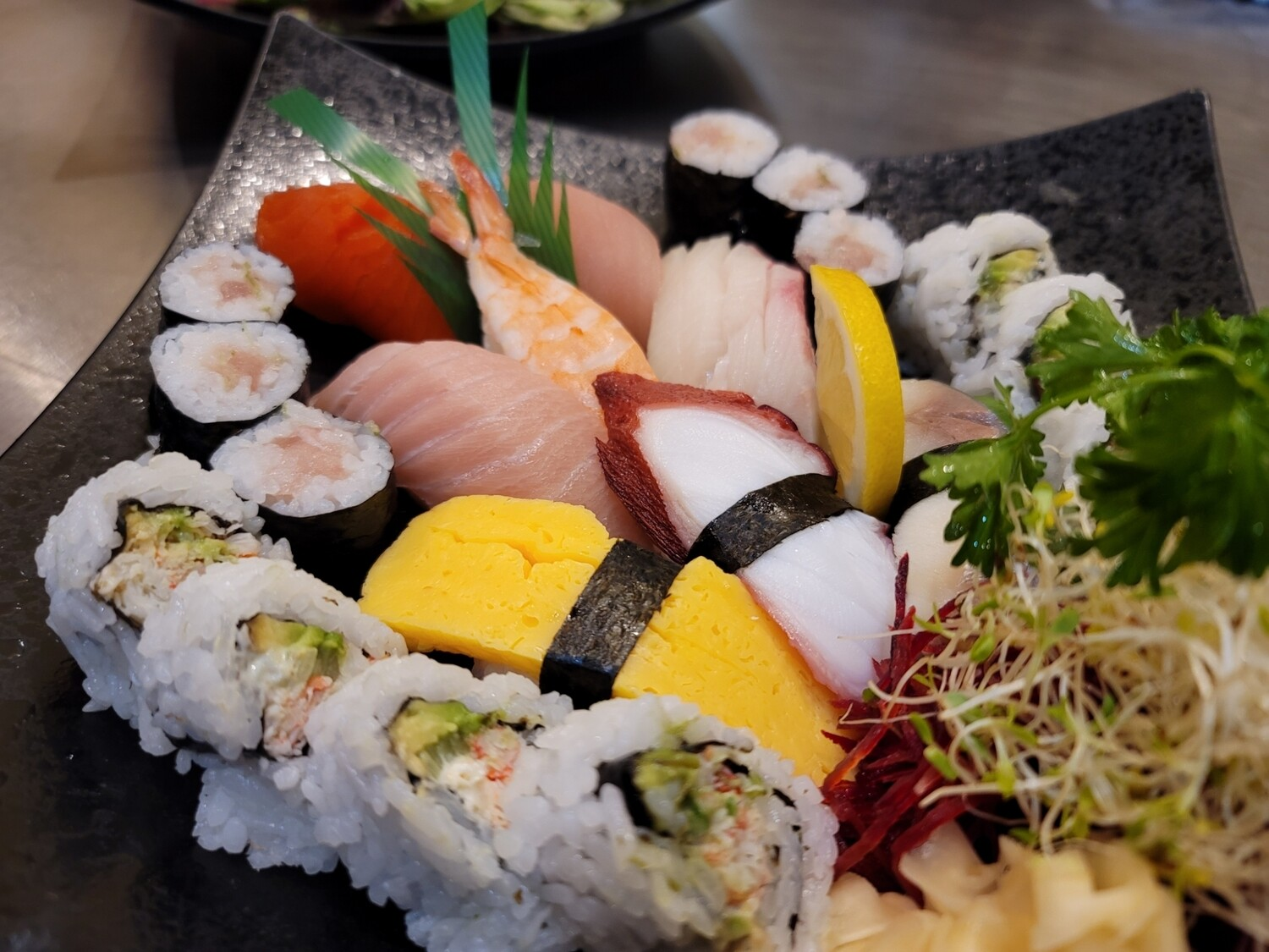 Special Assorted Sushi