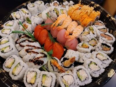 Sushi Sen Family Platter