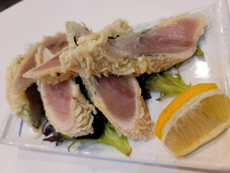 Special Tuna Karaage