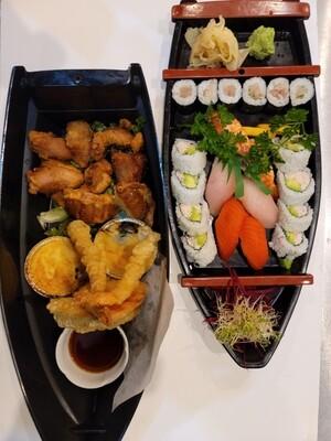 Sushi Sen Boat