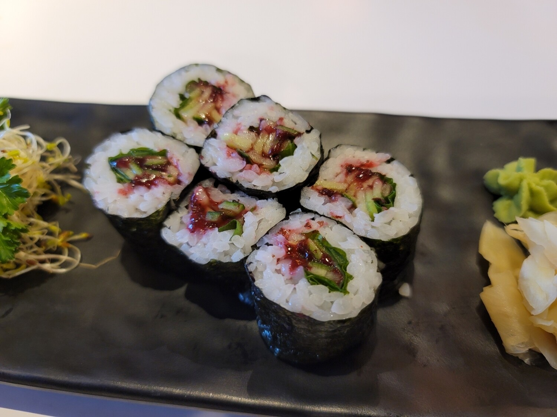 Ume Shiso Roll