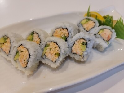 Special Crab Roll