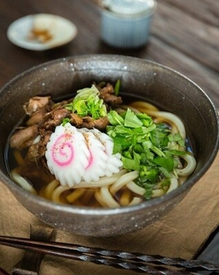 Japanese Udon (Beef)