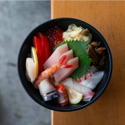 Sushi Sen Chirashi