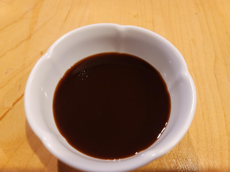 .Tonkatsu Sauce