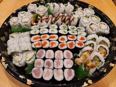 Roll Special Platter