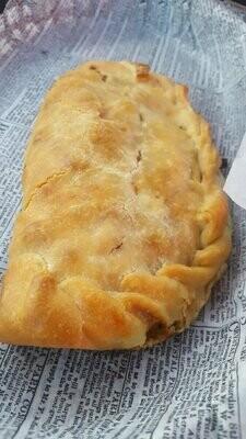 Cottage Pie Pasty