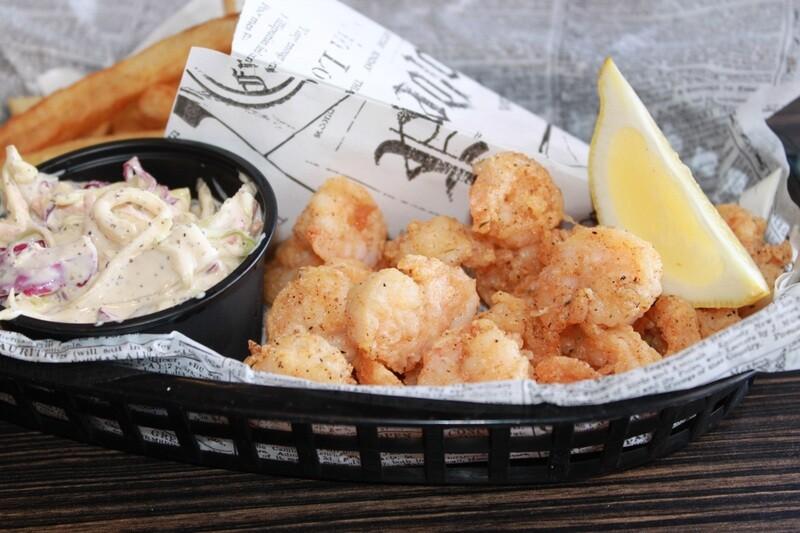 Shrimp Basket - LARGE