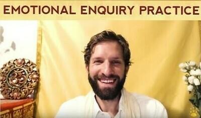 Emotional Enquiry Practice