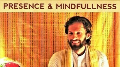 Presence and Mindfulness Practices to Upgrade your Consciousness