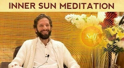 Premium: Inner Sun Guided Meditation   Mindo