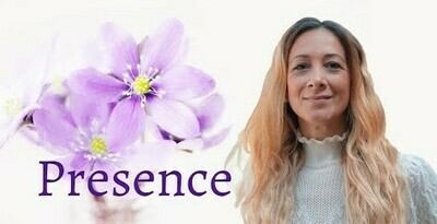 Premium: Presence Meditation with Lyonne Sundari