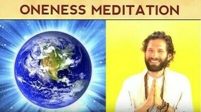 Premium: Oneness Unity Consciousness Guided Meditation   Mindo
