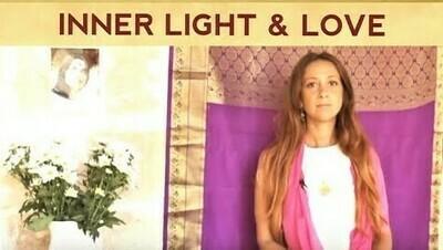 Premium: Inner Light & Love Meditation with Lyonne Sundari