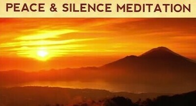 Premium: Guided Meditation: Peace and Silence Between your Thoughts   Mindo