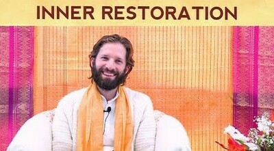 Premium: Restoration of the Natural Order of Being: Go deeper within yourself