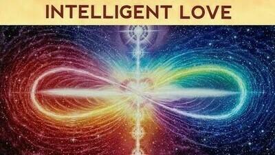Premium: Intelligent Love Has a Powerful Field of Attraction (LOC 500)