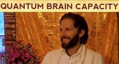 Premium: Your Brain has Immense QUANTUM Capacity