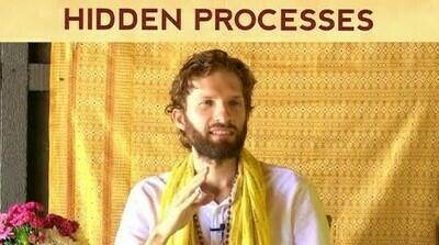 Premium: Hidden Processes of Levels of Consciousness 400-1000 Revealed!