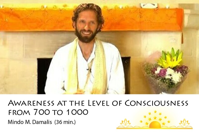 From Awareness to Full Consciousness