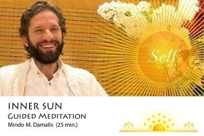 Inner Sun Guided Meditation