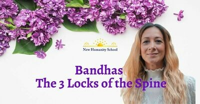 Bandhas | The 3 Locks of the Spine