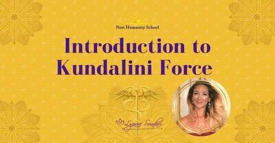 Introduction to Kundalini Force