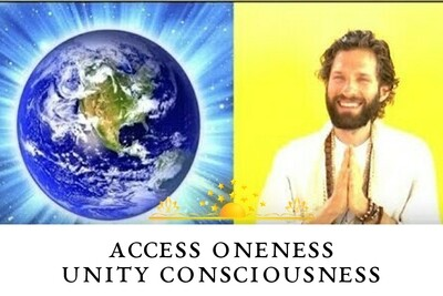 Access Oneness - Unity Consciousness