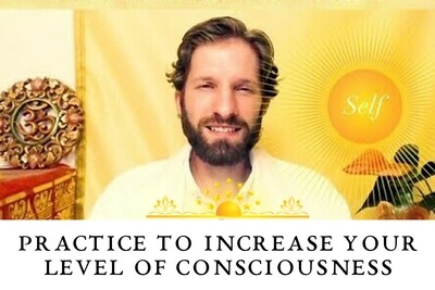 Amrita Nadi: Practice to Increase Your Level of Consciousness